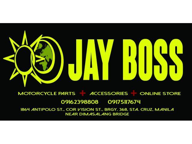 JAY BOSS Xpress Online store