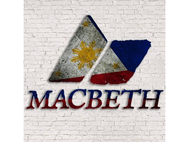 Macbeth PH Online Store