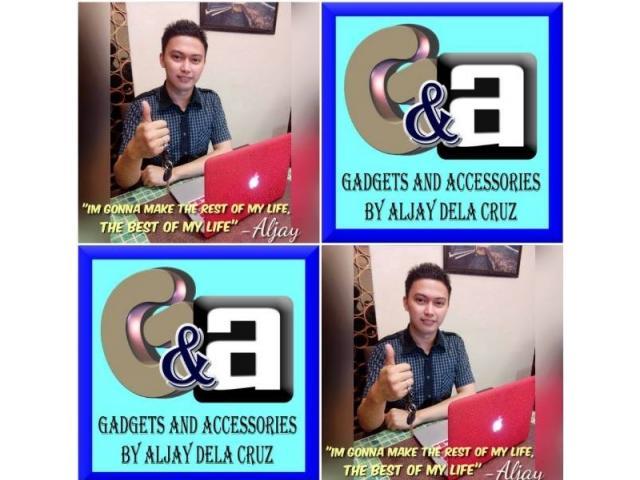 Online Deals by Aljay Dela Cruz