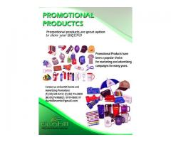 Dunhill Events and Advertising Promotions