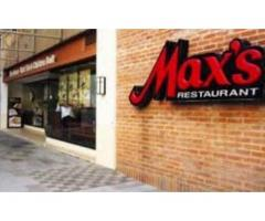 Max's Restaurant Head Office