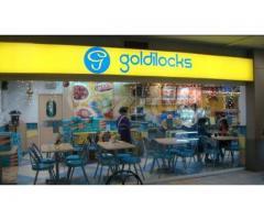 GOLDILOCKS BAKESHOP, INCORPORATED