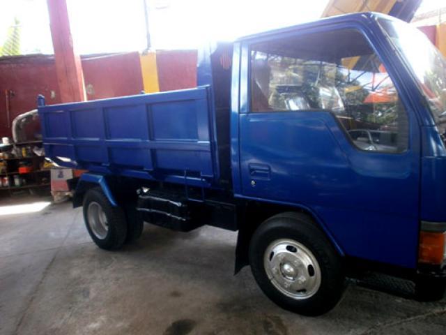 Professional Auto Body Services in Cebu