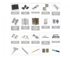 Screwtech Bolts & Nuts