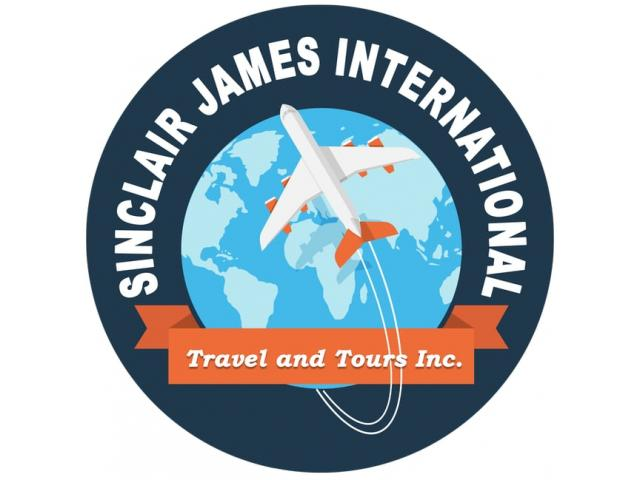 Sinclair James Travel and Tours