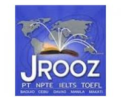 Jrooz Review Center Inc.