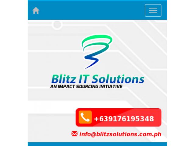 Blitz IT Solutions
