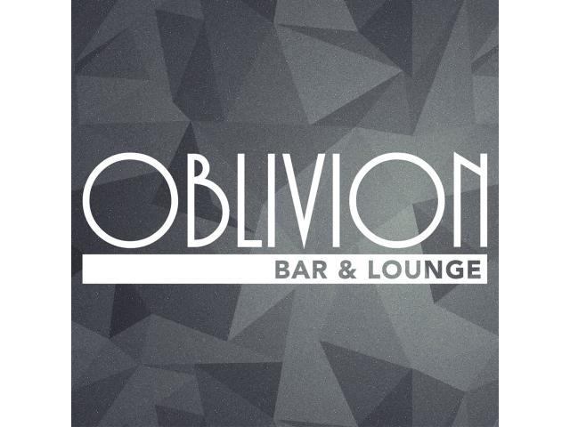 Oblivion Bar & Lounge