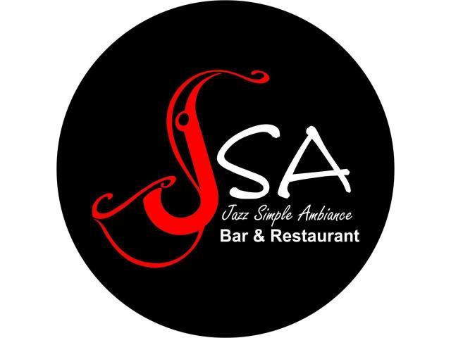 Jazz Simple Ambiance Resto Bar (JSA)