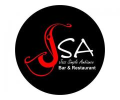 Jazz Simple Ambiance Resto Bar (JSA)