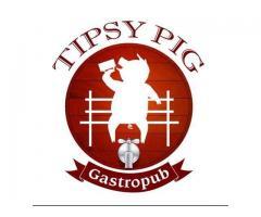 Tipsy Pig Gastropub