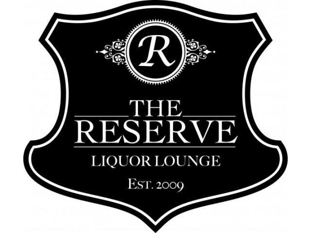 THE RESERVE LIQUOR LOUNGE