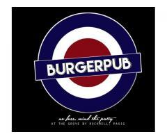 BurgerPub