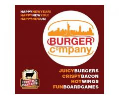 Burger Company PH