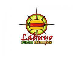 Labuyo Burger Hub