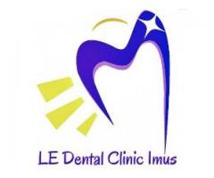 LE Dental Clinic Imus Cavite