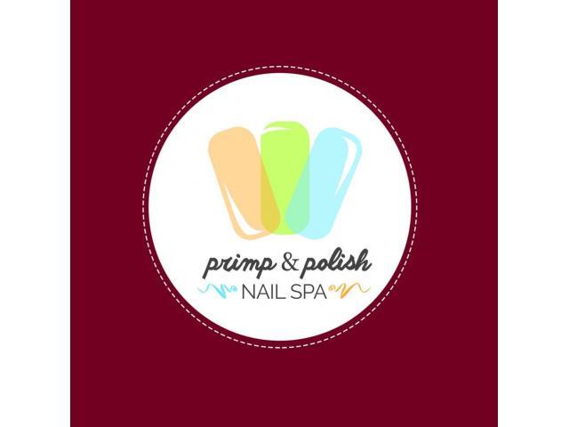 Primp & Polish Nail Spa