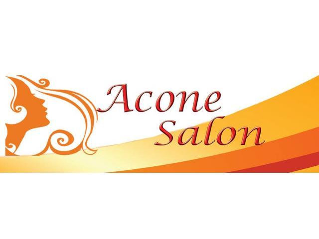 Acone Salon and Spa - Marikina