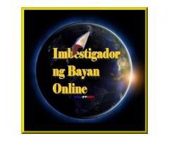 Imbestigador ng Bayan Online