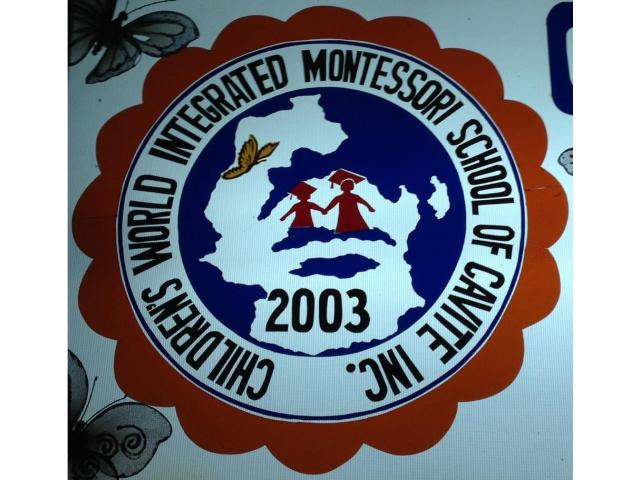 Children's World Integrated Montessori School of Cavite,Inc.