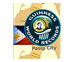 Rizal High School, Pasig City, Philippines