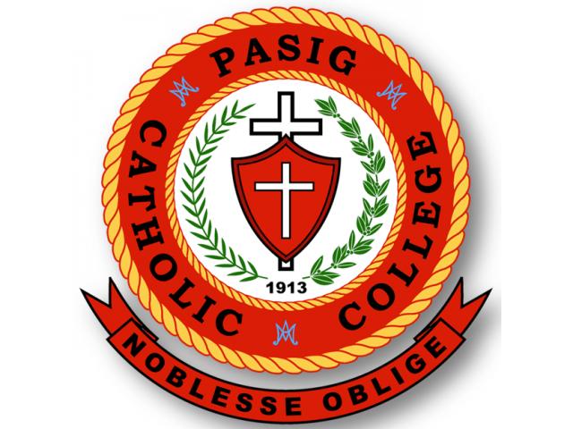 Pasig Catholic College - Senior High School