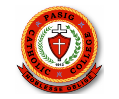 Pasig Catholic College - Senior High School