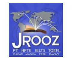 JROOZ NPTE and PT Review Center (MAKATI)