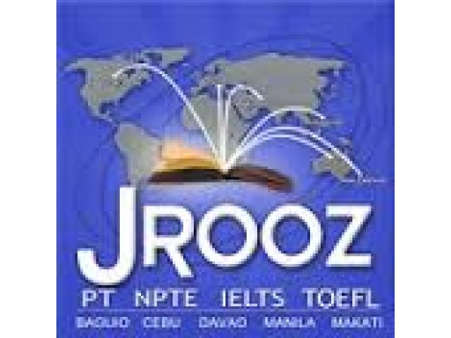 Jrooz Review Center Inc. (Baguio)