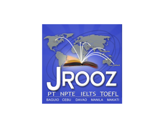 JROOZ NPTE and PT Review Center (CEBU)