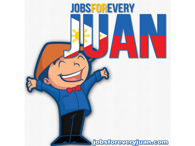 Jobs For Every Juan