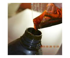 IRAN RUBBER PROCESS OIL