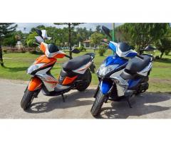 Bohol Motorcycle - Scooter Rentals