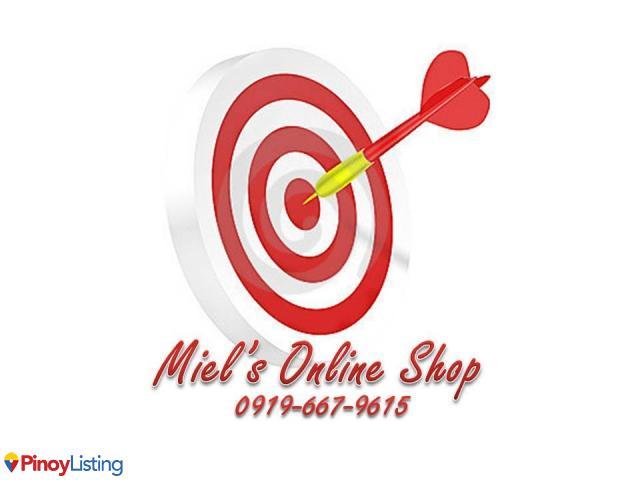 Miel's Wholesale Online Shop