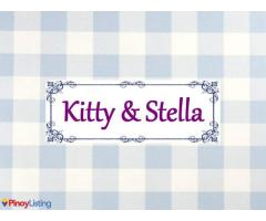 Kitty & Stella's Online Shop - Cebu