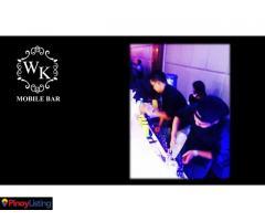 WK Mobile Bar