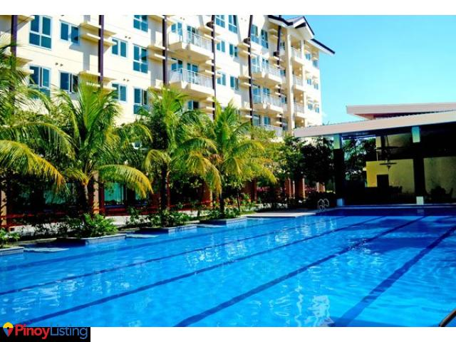 Rochester Pasig 1 Bedroom Condo Brand New for Rent