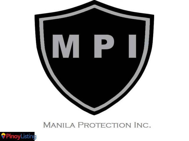 Manila Protection Inc.