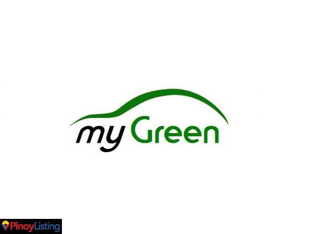 MyGreen Transport Services