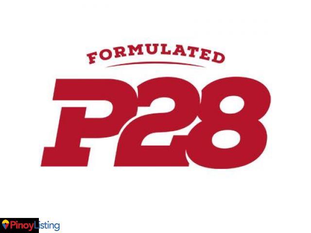 P28 High Protein Peanut Butter Spread Philippines