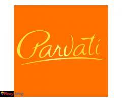 The Parvati Store