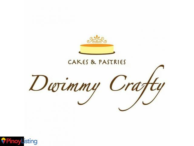Dwimmy Crafty Cakes and Pastries