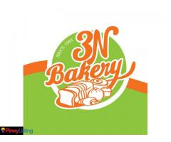 3N BAKERY: Bicol's Best Toasted Siopao