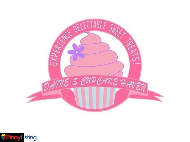 Daine's Cupcake Haven