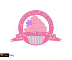 Daine's Cupcake Haven