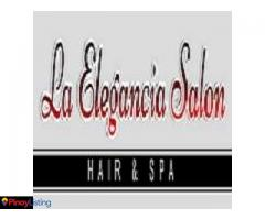 La Elegancia Salon Hair & Spa