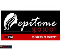 Epitome Salon