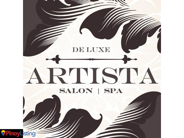 Artista Salon & Spa Deluxe