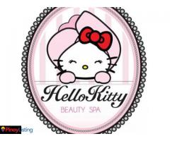 PINK KITTY'S Nail Spa And Salon