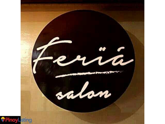Ferïá Salon